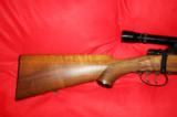 BRNO 22F bolt action rifle. - 2 of 12