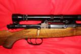 BRNO 22F bolt action rifle. - 10 of 12