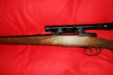 BRNO 22F bolt action rifle. - 6 of 12