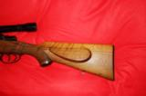 BRNO 22F bolt action rifle. - 5 of 12
