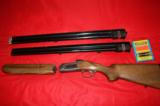 Valmet O/U Shotgun. - 11 of 12