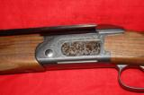 Valmet O/U Shotgun. - 8 of 12