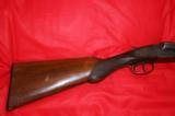 L.C.Smith Damascus Barreled Shotgun - 5 of 12
