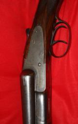 L.C.Smith Damascus Barreled Shotgun - 9 of 12