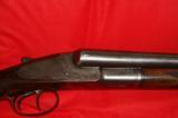 L.C.Smith Damascus Barreled Shotgun - 8 of 12