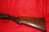 L.C.Smith Damascus Barreled Shotgun - 2 of 12