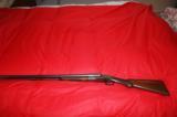 L.C.Smith Damascus Barreled Shotgun - 1 of 12