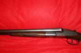 L.C.Smith Damascus Barreled Shotgun - 3 of 12