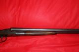 L.C.Smith Damascus Barreled Shotgun - 6 of 12