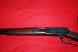 Winchester Model 1886 Rifle - 2 of 12