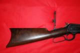 Winchester Model 1886 Rifle - 4 of 12