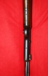 Marlin Model 27S Slide Action Rifle. - 11 of 12