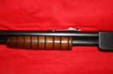 Marlin Model 27S Slide Action Rifle. - 10 of 12