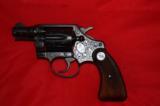 Colt Detective Special 2