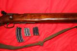 Winchester Model 75 Military Training Rifle - 2 of 12