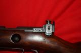 Winchester Model 75 Military Training Rifle - 7 of 12
