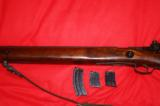 Winchester Model 75 Military Training Rifle - 5 of 12