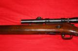 Winchester Model 69A bolt action 22 cal rifle. - 2 of 12