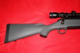 Remington Model 710 bolt action rifle