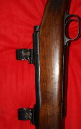 Sears Bolt Action Rifle made by Winchester - 8 of 12