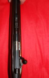 Winchester Model 69A .22cal bolt action rifle - 10 of 12