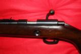 Winchester Model 69A .22cal bolt action rifle - 8 of 12