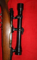 Brno Model 21H bolt action rifle in 8X57S caliber - 10 of 12