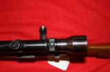 Brno Model 21H bolt action rifle in 8X57S caliber - 12 of 12