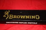 Browning Model 1885 Lever action single shot rifle - 2 of 10