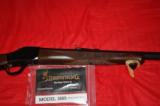 Browning Model 1885 Lever action single shot rifle - 4 of 10