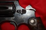 Smith & Wesson .22/.32 Hand ejector Bekeart Model - 11 of 12