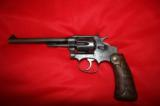 Smith & Wesson .22/.32 Hand ejector Bekeart Model - 2 of 12