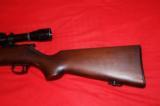 BRNO Model 4 heavy barrel target rifle - 3 of 14
