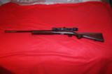 BRNO Model 4 heavy barrel target rifle - 2 of 14