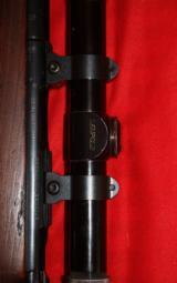 BRNO Model 4 heavy barrel target rifle - 6 of 14