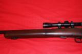 BRNO Model 4 heavy barrel target rifle - 4 of 14