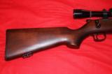 BRNO Model 4 heavy barrel target rifle - 9 of 14