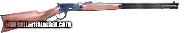Winchester 1892 Deluxe Takedown Limited 44-40 Win. - 1 of 1
