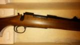 Remigton Model 700 Classic in 350 Rem. Mag OLD STY - 4 of 5
