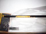 Browning A Bolt II FTHR LITE MICRO in .284 win - 4 of 4