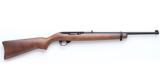 Ruger 10/22 Standard Carbine .22 - 1 of 1