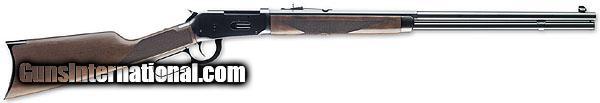 Winchester Model 94 Sporter in 38-55