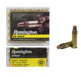 Remington Viper 22lr 36 gr.