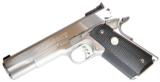 Colt Gold Cup Custom Trophy SS in .45acp 45 - 1 of 1