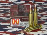 Hornady Superformance .223 BTHP-Match (100 rds.)