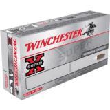 Winchester Super - X in .264 win mag
