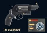 Smith & Wesson Governor .410 / 45LC - 1 of 1