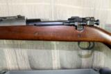 Remington Model 1903 with Scant Stock WWII 1942-43Very Nice!U.S. Springfield 1903 - 6 of 15