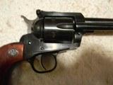 Ruger New Model Blackhawk - 4 of 5