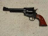 Ruger New Model Blackhawk - 1 of 5
